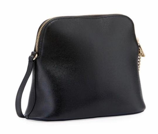 Furla Shoulder/Cross New With Sak's Has Dust 'miky' Style Dressy Or Casual Cross Body Bag Image 8