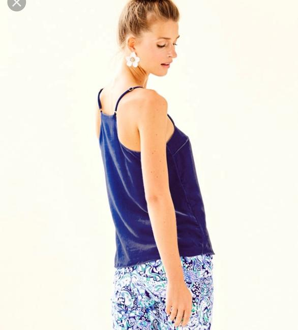 Lilly Pulitzer Top purple Image 1