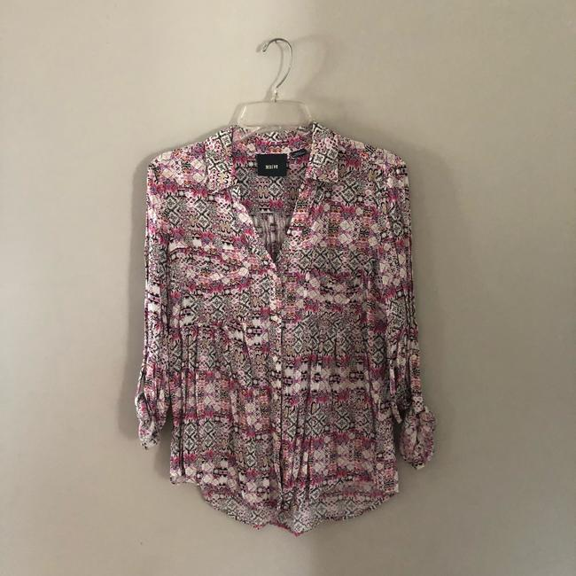 Anthropologie Top Image 2