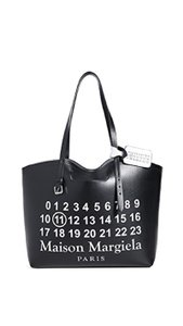 Maison Margiela Tote in Black