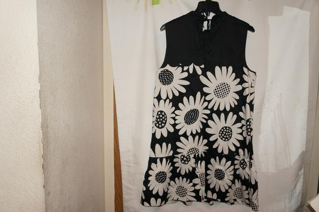 Victoria Beckham for Target short dress black Daisy Mini Michael Kors Tory Burch on Tradesy Image 1