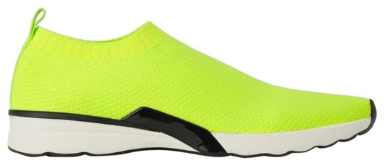 Zara Lime Green Athletic Image 0