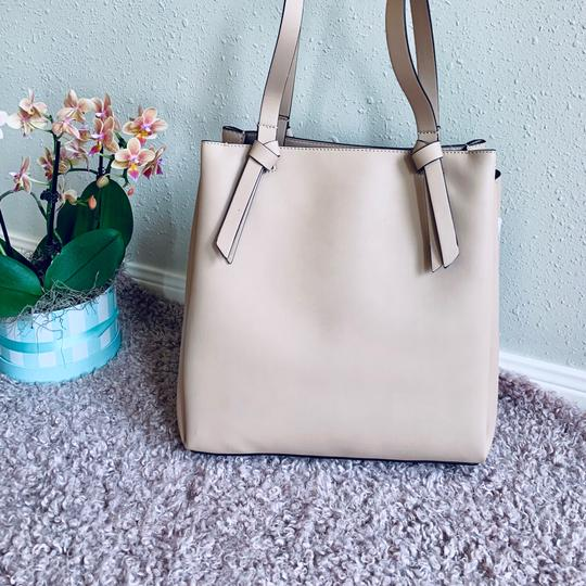 Nine West Tote in blush Image 2