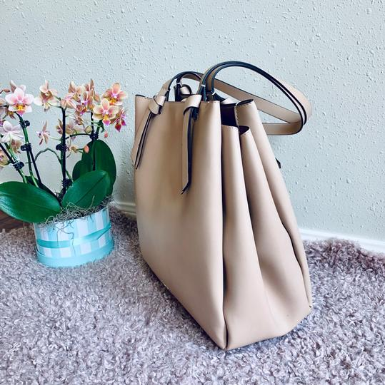 Nine West Tote in blush Image 3