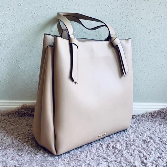 Nine West Tote in blush Image 6