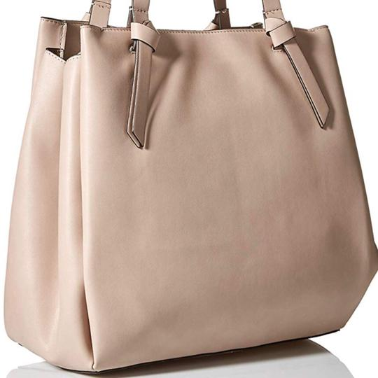 Nine West Tote in blush Image 8