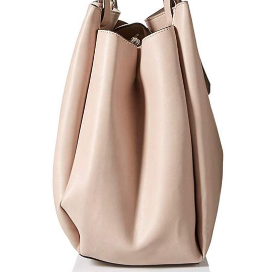 Nine West Tote in blush Image 9