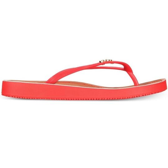 DKNY red Sandals Image 1