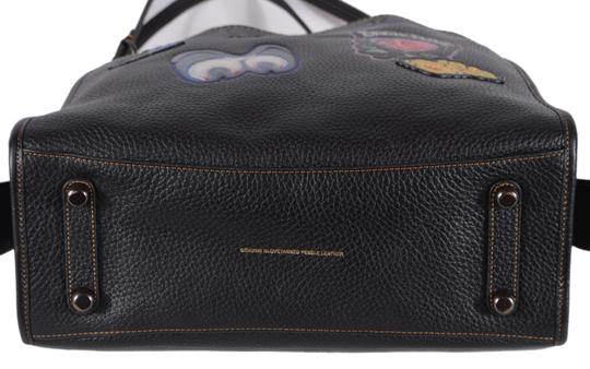 Coach Disney Disney X Snow White Handbag Tote in Black Image 5