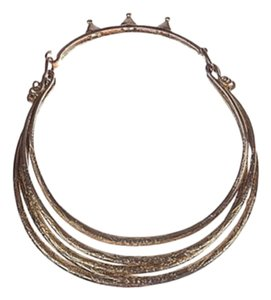 vintage Miao-Inspired Necklace