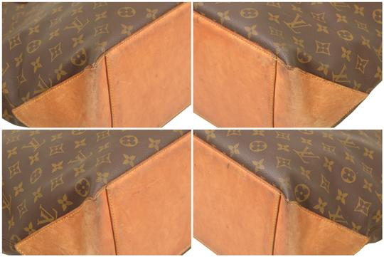 Louis Vuitton Tote Cabas Alto Carry On Shoulder Bag Image 7