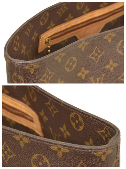 Louis Vuitton Tote Cabas Alto Carry On Shoulder Bag Image 8