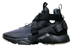 Nike black/grey Athletic
