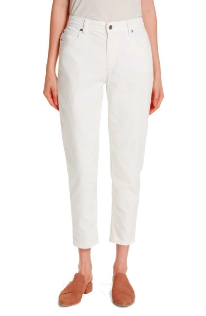 Preload https://img-static.tradesy.com/item/25814598/eileen-fisher-ivory-petite-tapered-high-rise-crop-flare-leg-jeans-size-16-xl-plus-0x-0-0-650-650.jpg