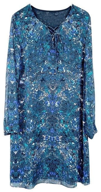 Preload https://img-static.tradesy.com/item/25814610/cabi-navy-eternity-small-damask-floral-long-sleeves-chiffon-3339-mid-length-workoffice-dress-size-6-0-1-650-650.jpg