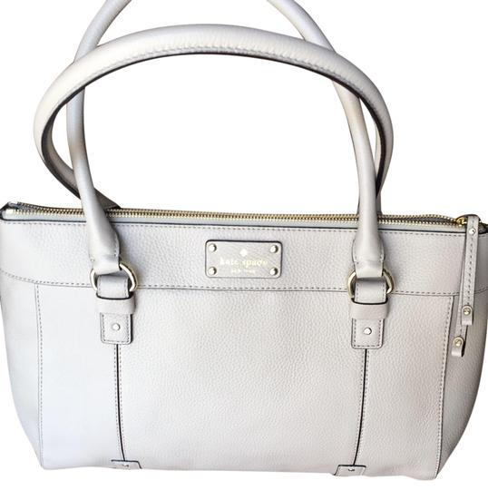 Preload https://img-static.tradesy.com/item/25814798/kate-spade-new-leather-satchel-0-2-540-540.jpg