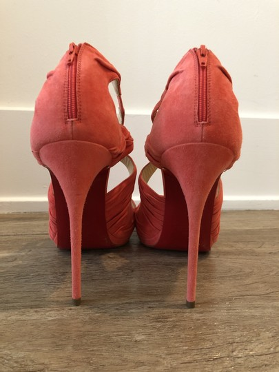 Christian Louboutin Coral Sandals Image 4