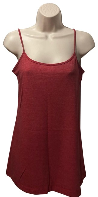 Item - Red Tank Top/Cami Size 8 (M)