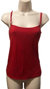 LVLX Top red