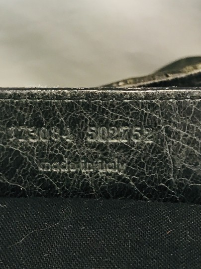 Balenciaga Satchel in grey Image 9
