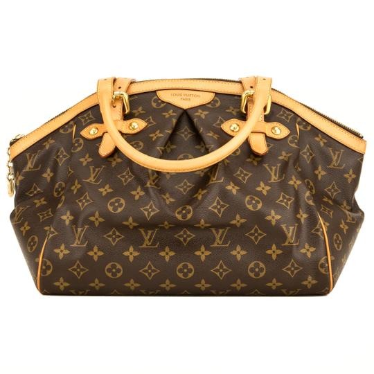 Preload https://img-static.tradesy.com/item/25815500/louis-vuitton-tivoli-monogram-gm-4136023-brown-tote-0-0-540-540.jpg
