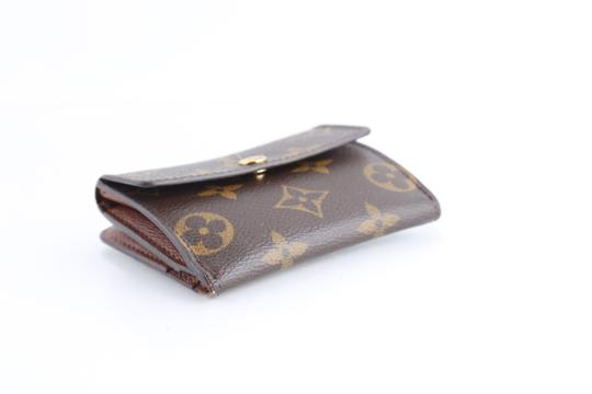 Louis Vuitton Louis Vuitton Monogram Canvas Ludlow Wallet Image 4