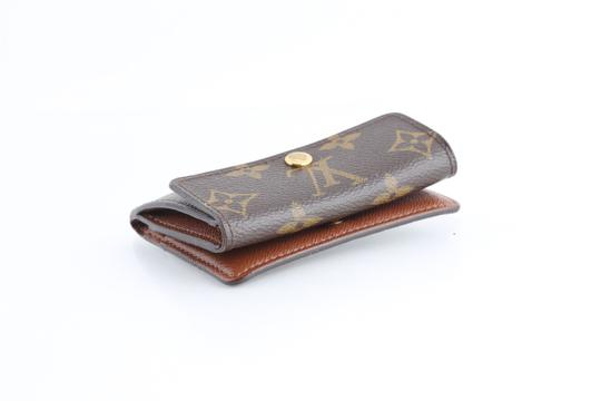 Louis Vuitton Louis Vuitton Monogram Canvas Ludlow Wallet Image 5
