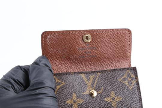 Louis Vuitton Louis Vuitton Monogram Canvas Ludlow Wallet Image 6
