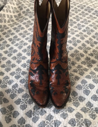 Lucchese Boots Image 1