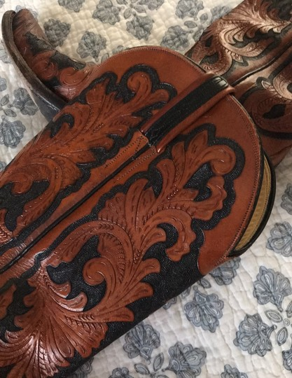 Lucchese Boots Image 6