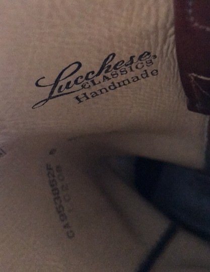 Lucchese Boots Image 8