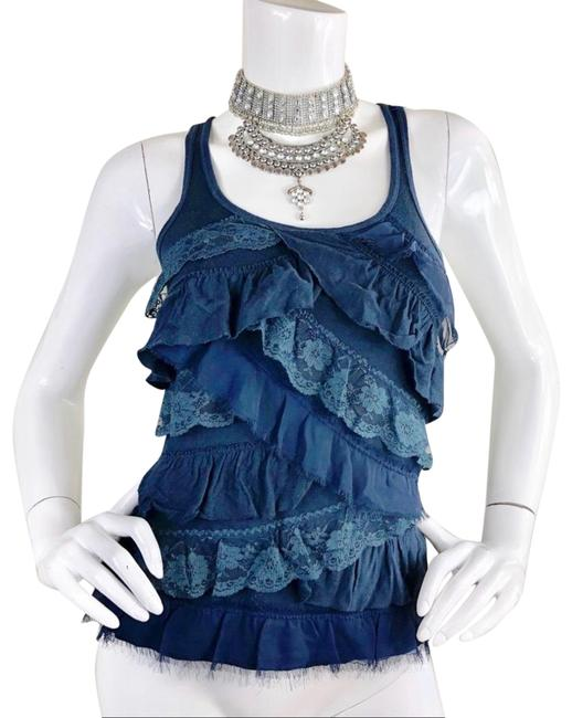 Preload https://img-static.tradesy.com/item/25815599/blue-grill-flower-ruffle-racerback-tank-topcami-size-4-s-0-1-650-650.jpg