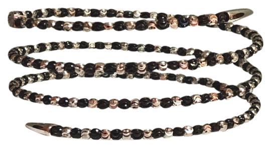 Preload https://img-static.tradesy.com/item/25815626/black-and-silver-sterling-rhodium-platinum-over-sterling-flexible-coil-bead-bracelet-0-1-540-540.jpg
