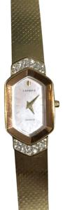 Lassale women's vintage diamond watch
