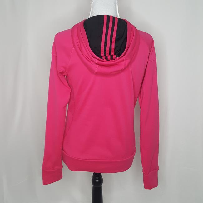 adidas Hooded Sweater Image 2