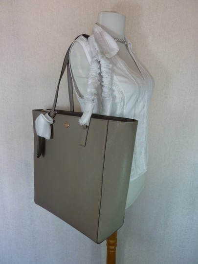 Tory Burch Tote in Gray Image 7