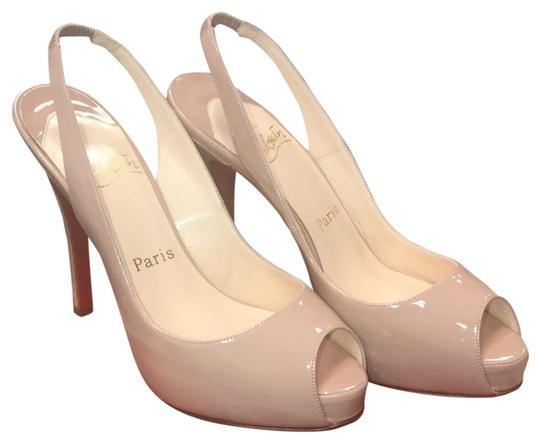 Preload https://img-static.tradesy.com/item/25815865/christian-louboutin-beige-slingback-pumps-size-eu-375-approx-us-75-regular-m-b-0-1-540-540.jpg