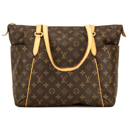 Preload https://img-static.tradesy.com/item/25815894/louis-vuitton-totally-monogram-mm-4140026-brown-shoulder-bag-0-0-540-540.jpg