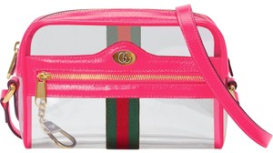 Gucci Convertible Shoulder Bag