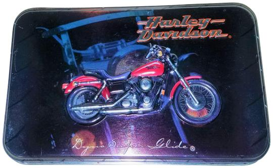 U.S. Playing Card Company Harley Davidson Playing Cards Limited Edition Image 0