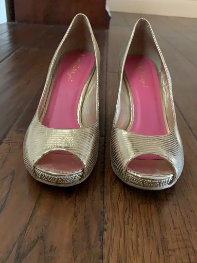Lilly Pulitzer Wedges Image 1