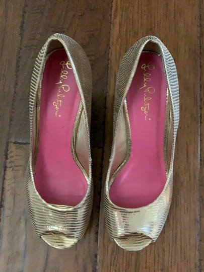 Lilly Pulitzer Wedges Image 2