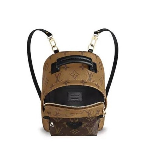 Louis Vuitton Backpack Image 2