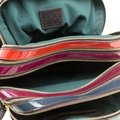 Dolce&Gabbana Leather Satchel in Multicolor Image 9