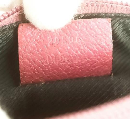 Gucci cosmetic pouch Image 3