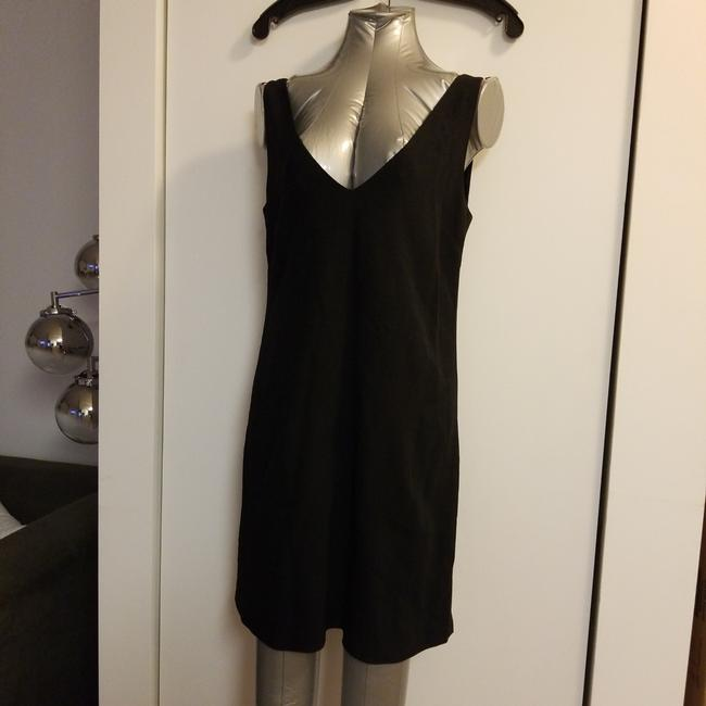 Preload https://item5.tradesy.com/images/theory-black-short-workoffice-dress-size-4-s-25816439-0-0.jpg?width=400&height=650