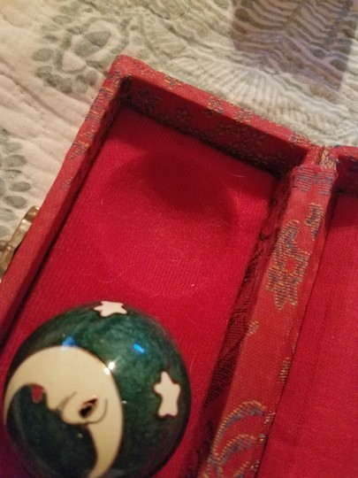 Unknown Chinese Baoding Balls Health Exercise Stress Balls Image 2