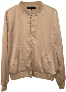 Zara light pink Jacket