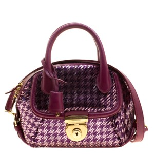 d23952945ff Purple Designer Handbags -- Vintage and Luxury Bags and Purses on ...