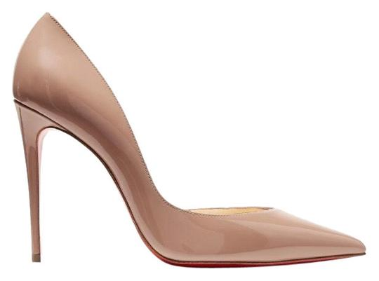 Preload https://img-static.tradesy.com/item/25817331/christian-louboutin-nude-iriza-100-patent-leather-heels-pumps-size-eu-385-approx-us-85-regular-m-b-0-1-540-540.jpg